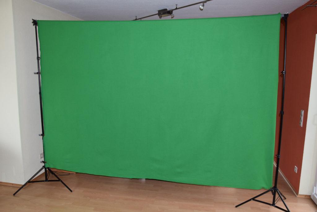 JR-Foto-Box Hindergrundsystem
